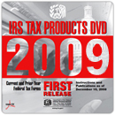 IRS Tax Products logo